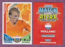 Holland Dirk Kuyt Liverpool 125